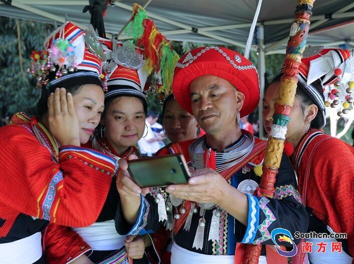 广东首个乡村旅游季启动 将举办100多项主题活动
