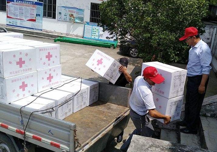 """""""山竹""""致广东省21个市受灾 省财政紧急下拨6000万"""