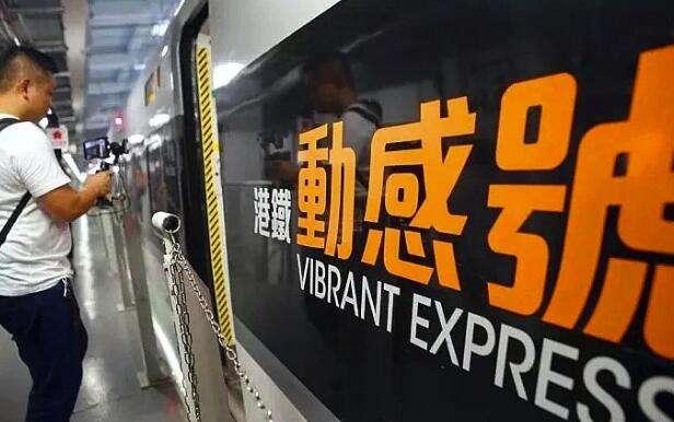 全线开通在即,广深港高铁站准备好了!