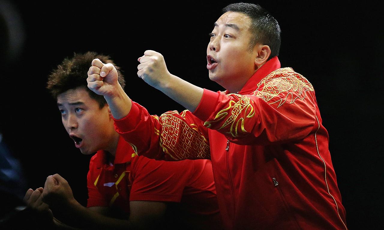 重磅!刘国梁担任乒协一重要职务 主持协会工作