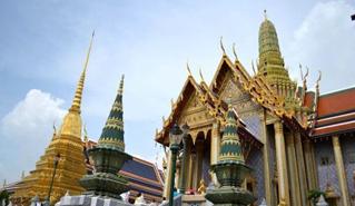 中国游客赴泰免落地签证费措施将延长至4月底