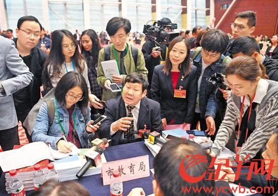 广州今年GDP预期增长6%-6.5% 2019这样激发新活力!
