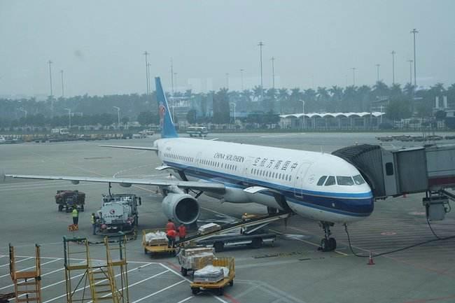 白云机场春运预计40天接送旅客829万人次