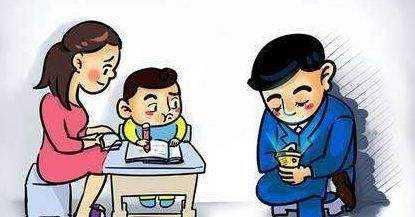"""中青报:产假由夫妻共享 减少""""丧偶式育儿"""""""