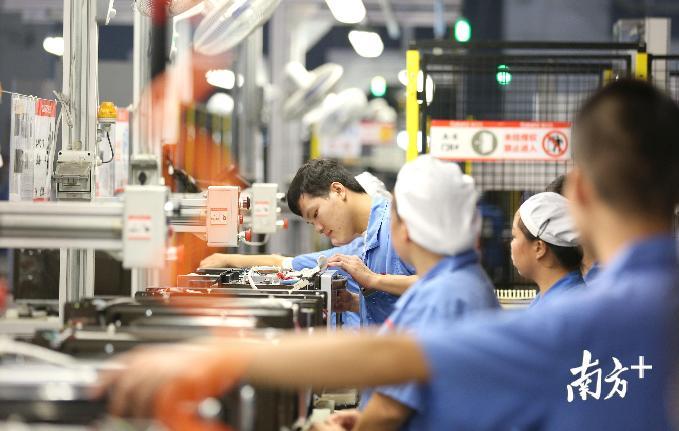 中山黄圃2018年成绩单出炉,GDP迫近150亿元