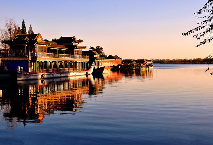 元旦假期北京市属公园游客量创新高