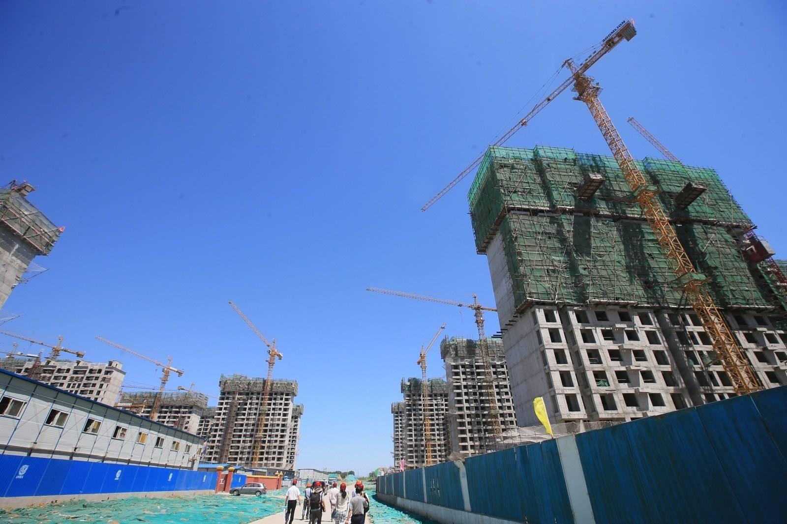 深圳福田今年计划筹建保障房8731套 1600套公租房15日起开始签约