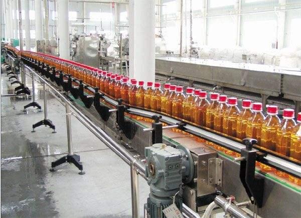 东莞麻涌粮油产业九个月产值达86.5亿