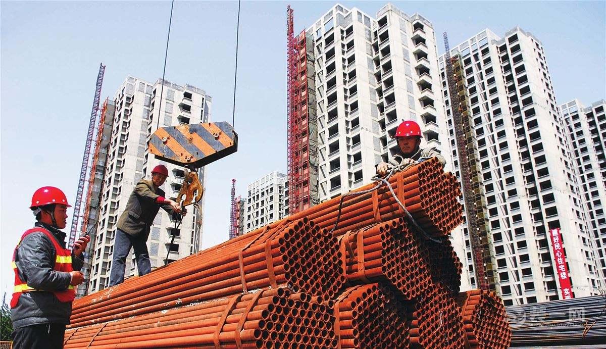 投资169亿 广东2019年住房保障任务提前超额完成