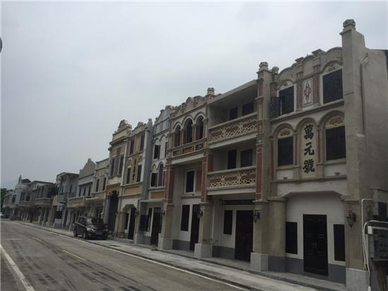 台山市端芬镇:产旅融合 促进乡村振兴