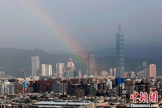 101大樓獲選高層建筑