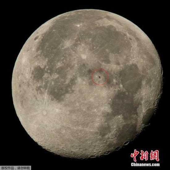 60年前拍摄的月球背面长啥样?比能看到的一面更光滑
