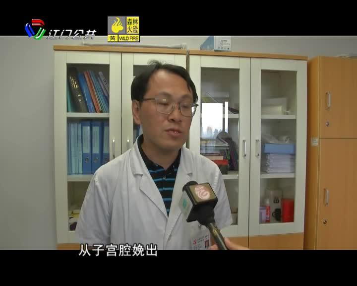 福州版哪吒降世视频走红 原来是特别的剖宫产