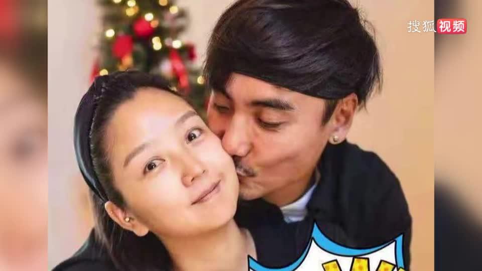 何潔被曝與刁磊分居 兩人都是離婚后再婚