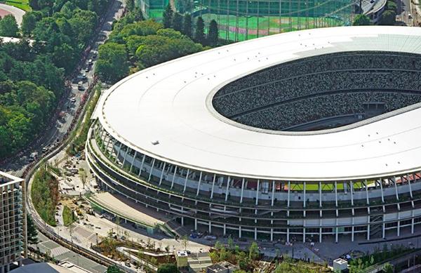东京奥运主场馆地下挖出至少187具人骨,疑死于虐待