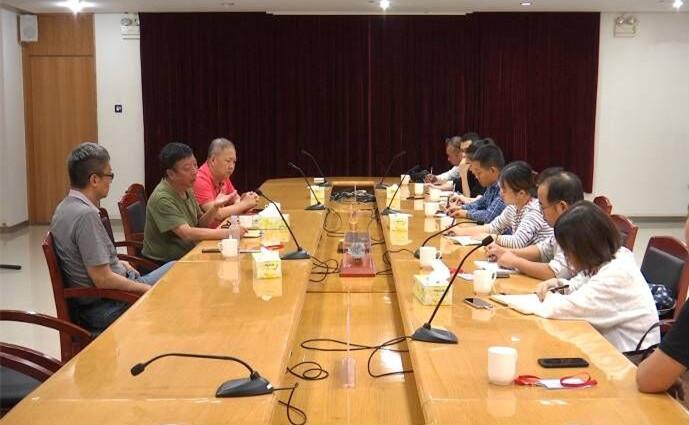 大型华侨历史文献纪录片《金山客》将于14日晚在江门广播电视台首播