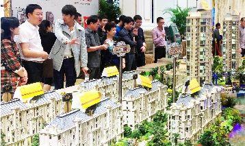 東莞10月新房均價突破2.1萬元 創今年成交均價新高