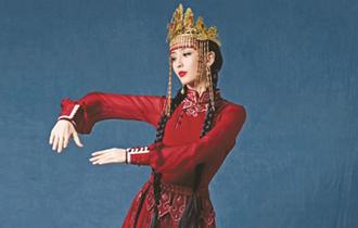 舞者佟麗婭:致夢想