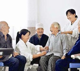 廣東:彩票公益金不低于55%用于養老建設