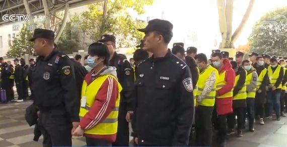 700詐騙犯被遣返回國