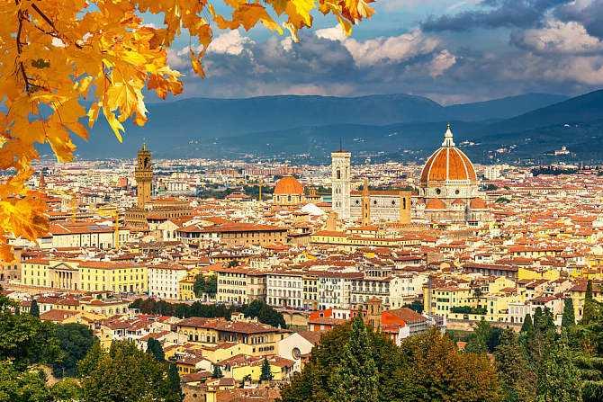 佛罗伦萨地区4.8级地震 铁路受影响