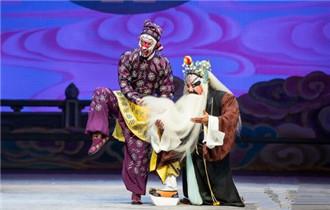 國家京劇院好戲連臺迎接建院65周年