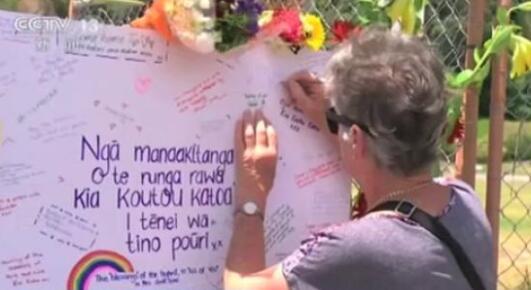 新西兰怀特岛火山喷发第五日:6具遇难者遗体已寻回