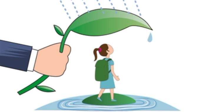 广东无人抚养儿童全部纳入保障范围