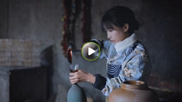 短評:向世界呈現中國文化之美需要更多李子柒