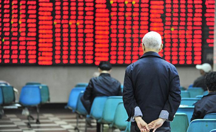 A股集体高开:沪指涨0.76%,超2700只个股上涨
