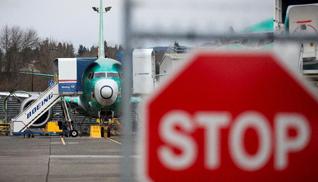 波音宣布将暂停生产737MAX系列飞机