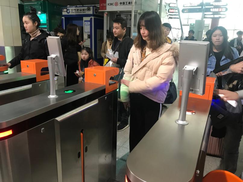 廣州天河客運站后天開售明年春運汽車票