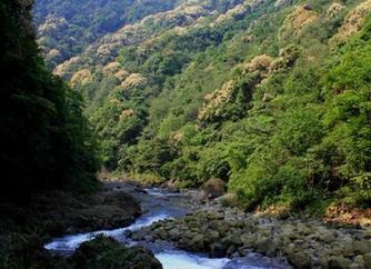 气象大数据助力贵州梵净山冬季旅游