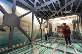 我国首家综合性桥梁博物馆开馆