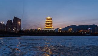 北京门头沟:发展绿色旅游方兴未艾