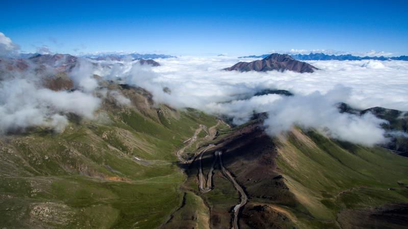 祁連山國家公園青海片區生態質量繼續趨好