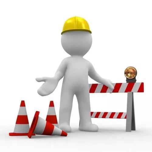 注意! 蓬江區建設二路下沉式隧道因施工將實施交通管制