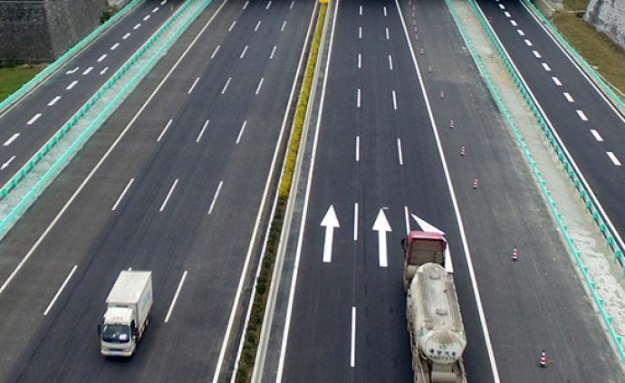 受大霧、降雪等天氣因素影響,多省區高速局部路段道路封閉