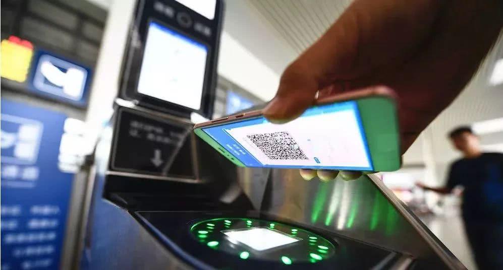 广深港、南广、贵广、厦深等线路将实施电子客票