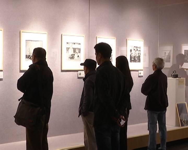 2019五邑摄影周在江门市美术馆开幕 免费向市民开放