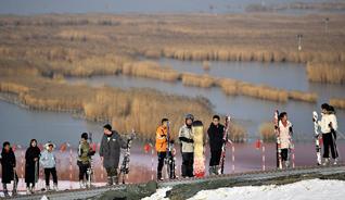 寧夏和內蒙古將協同推進沿黃流域文旅發展