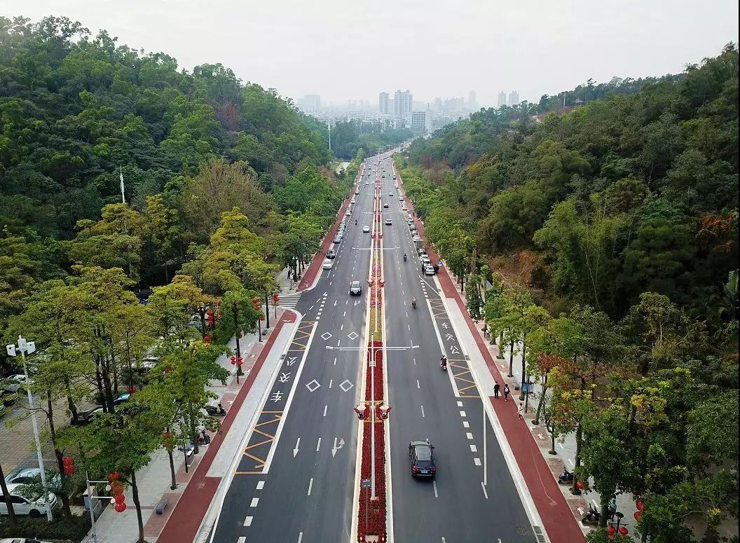 江门城市道路要大变样!