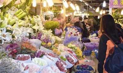 情人节要变成母亲节?4成90后女生买花送母亲