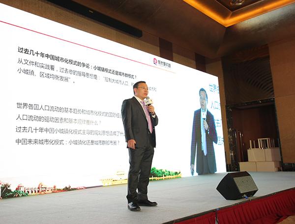 任泽平:A股从来都不是中国经济的晴雨表,今年一定比去年好