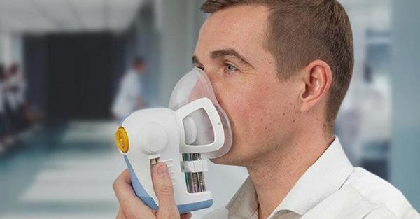 哈气就能检测肺癌?上海这个实验室将于3个月后开展临床试验