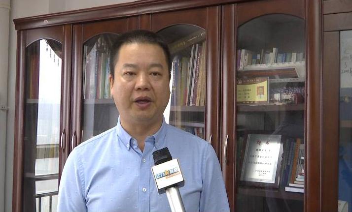 专家建议:江门要发挥侨乡优势 搭建粤港澳和华人华侨互通桥梁