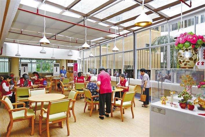 博罗首家公办养老机构将开建,一期提供300张床位