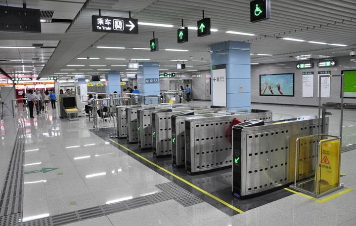 深圳大小梅沙将有地铁站 地铁8号线二期预计2022年投入运营