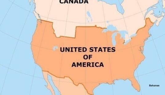 """美国人卖州获万人支持 """"隔壁州""""网友:求一并带走"""