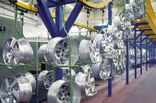 珠江西岸装备制造业今年增加值预期增6.5%投资增7.5%